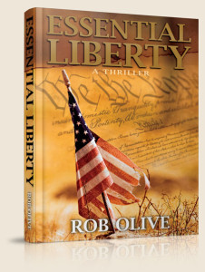 essential liberty book